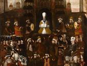 """بالصور ..بيع مخطوطة قرآنية بالخط الكوفى فى """"سوثبى"""" بـ 5 مليون جنيه"""