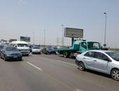 المرور تعلن فتح محور 26 يوليو وكوبرى 15 مايو بعد انتهاء أعمال الصيانة