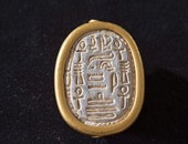 العثور على خاتم فرعونى نادر فى حيفا.. والآثار الإسرائيلية تعجز عن فك رموزه