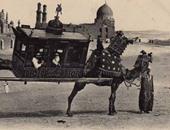 مصر اللى على كروت المعايدة.. كيف ظهرت مصر على الكروت السياحية فى 100 سنة؟