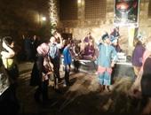 بالفيديو والصور.. ماليزيا تدعو مصر للرقص معها.. المصرى بيرقص على كل الأنغام