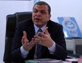 """بالفيديو.. وزير القوى العاملة من """"كيما"""" أسوان:  علاقة العمال بالدولة معروفة"""