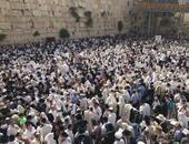وكالة فلسطينية : إسرائيل تعتزم بناء طابق جديد أسفل حائط البراق