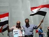 """هاشتاج """"صوت الطيارات"""" بطل تغريدات المصريين فى سماء تويتر"""