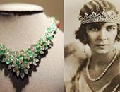 6 قطع مجوهرات تاريخية تثبت أن الماس هو الصديق الأقرب للملكات