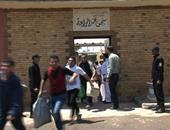 موجز الحوادث.. وزير الداخلية يمنح السجناء زيارة استثنائية بمناسبة عيد الميلاد