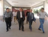 رئيس جامعة طنطا: تحرير سيناء ذكرى خالدة ستبقى مضيئة فى الذاكرة الوطنية