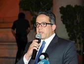 """تكليف ياسمين الشاذلى بإدارة المنظمات الدولية و""""عبيد"""" بالمكتب الفنى بـ""""الآثار"""""""