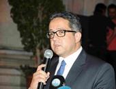 """وزير الآثار يشدد على سرعة ترميم مبنى """"قسم الجمالية"""" لتدهور حالته الإنشائية"""