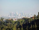 قائمة بالولايات والمدن الأمريكية الأكثر تلوثا