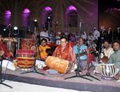 انطلاق المهرجان الدولى للطبول والفنون التراث بمشاركة 25 فرقة فنية