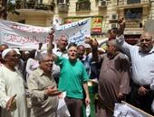 """تجديد حبس """"القط"""" لاتهامه بترويج منشورات لـ6 أبريل تحرض على العنف بالمقطم"""