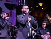 """أغنية """"بحبك يا صاحبى"""" لـ أحمد سعد تتخطى حاجز الـ 20 مليون مشاهدة"""
