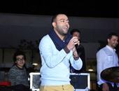 جامعة القاهرة توزع 3 آلاف دعوة مجانية على الطلاب لحضور حفل تامر عاشور