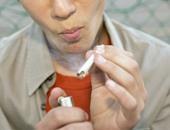 أضرار التدخين على الفم.. تبدأ ببقع سوداء على الأسنان.. وتنتهى بالسرطان