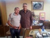 """""""أمن سوهاج"""" يحقق فى واقعة سخرية رجال الشرطة من مواطن كفيف"""