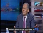 """السادات لـ""""خالد صلاح"""":""""الداخلية من حقها تشوف شغلها بس ماتجيش على الناس"""""""
