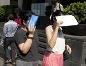 إصابة 78 ألف شخص بضربة شمس فى اليابان بسبب الحر الشديد
