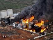 مقتل 6 أشخاص في انفجار مصنع كيماويات بولاية أوتار براديش الهندية