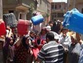 قارئ يشكو من انقطاع مياه الشرب بمنطقة اسبيكو دار السلام