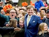 الحكم على هولندى بالحبس لمدة شهر لإهانة الملك