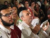 السفارة المصرية بباريس تشارك أقباط فرنسا احتفالهم بعيد القيامة المجيد