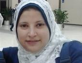 براءة الزميلة رانيا عامر من تهمة سب وقذف هشام جنينة