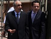 تاجيل محاكمة زكريا عزمى بالكسب غير المشروع لجلسة 29 سبتمبر
