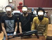 النيابة تحقق فى إصابة 5 أشخاص إثر مشاجرة بالأسلحة لخلافات الجيرة بالجيزة