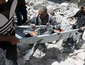 """معارض سورى يصف ترحيل أهالى داريا بـ""""النقطة السوداء"""" فى عمل الأمم المتحدة"""
