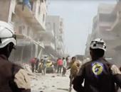 الأمم المتحدة: قصف دبابات أصاب مكتبنا فى مدينة حلب السورية