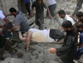 سقوط قتلى وجرحى فى ضربة جوية على مشاركين فى عزاء فى اليمن