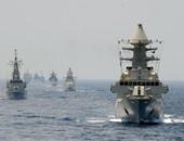 """اختتام فعاليات التدريب البحرى المصرى الإماراتى """"خليفة – 2"""""""
