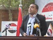 """مستقبل وطن: لا علاقة لنا بـ""""مستقبل مصر"""" والشارع لن يقبل من أفسد"""