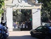 وفاة الكاتب الصحفى جمال يونس مدير تحرير جريدة الوفد