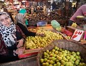 أسعار الخضروات والفاكهة اليوم بسوق العبور .. انخفاض أسعار الطماطم لـ3 جنيهات