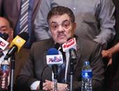 الوفد يعزي شهداء مسجد الروضة ويؤكد: أجهزة مخابراتية  وراء الحادث