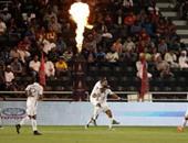 الجيش بطلاً لكأس قطر للمرة الثانية فى تاريخه بفوز قاتل على لخويا