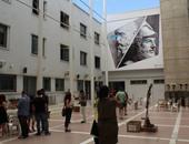 بالصور.. البرلمان القبرصى يحكى تاريخ شعبه بالفن التشكيلى.. وبرلمان مصر بلا فن