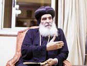 مجلس كنائس الشرق الأوسط :بلادنا تعيش مرحلة شديدة الخطورة