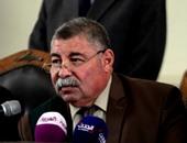 """شاهد بقضية """"اقتحام قسم حلوان"""": عناصر الإخوان هجموا على القسم عقب """"فض رابعة"""""""