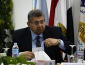 """وزير التعليم العالى: """"البرشام"""" كان يوزع على أبواب اللجان فى التعليم المفتوح"""