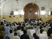 """""""الأزهر"""" يعقد لقاء جماهيريا بمسجد الشيخ التيجانى بمدينة كانو النيجيرية"""