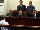 """قاضى """"تنظيم بيت المقدس"""" يحظر نشر أقوال ضابط بالأمن الوطنى أثناء شهادته"""