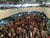 """نواب يطالبون حكومة العراق بتنفيذ قرار منع رفع """"علم كردستان"""" بكركوك"""