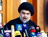 """مقتدى الصدر يعتذر من """"الإمام على"""" لما يفعله الشيعة فى العراق"""