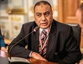 النائب محمد سليم: مشروع قانون الخدمة المدنية بعد تعديله لبى كثير من المطالب