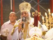 """الكنيسة تنفى تعرض أقباط """"أولاد إبراهيم"""" لاعتداءات طائفية"""