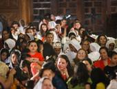 """شخصيات عامة وفنانين يهنئون المصريين بعيد القيامة على """"تويتر"""""""