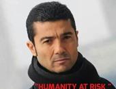 خالد النبوى تعليقا على نزيف الدماء فى حلب: البشرية كلها فى خطر